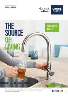 GROHE Blue® / GROHE Red®