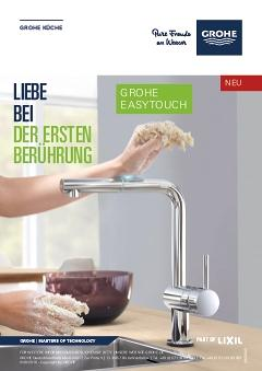 GROHE EasyTouch