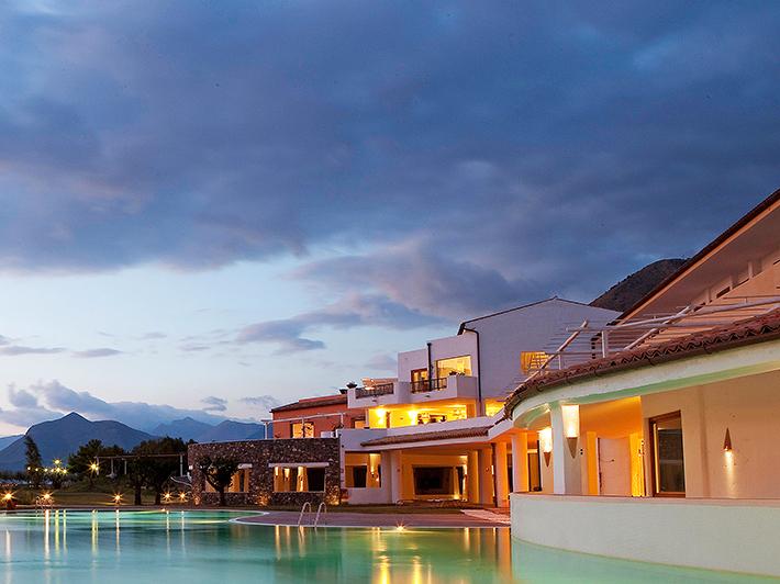 Borgo Di Fiuzzi Resort and Spa Praia a Mare, Italy