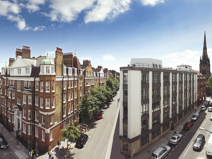 10 Rochester Row London, United Kingdom