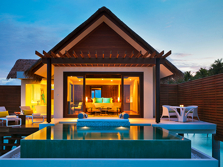 Niyama Resort By Per Aquum Dhaalu Atoll, Maldives