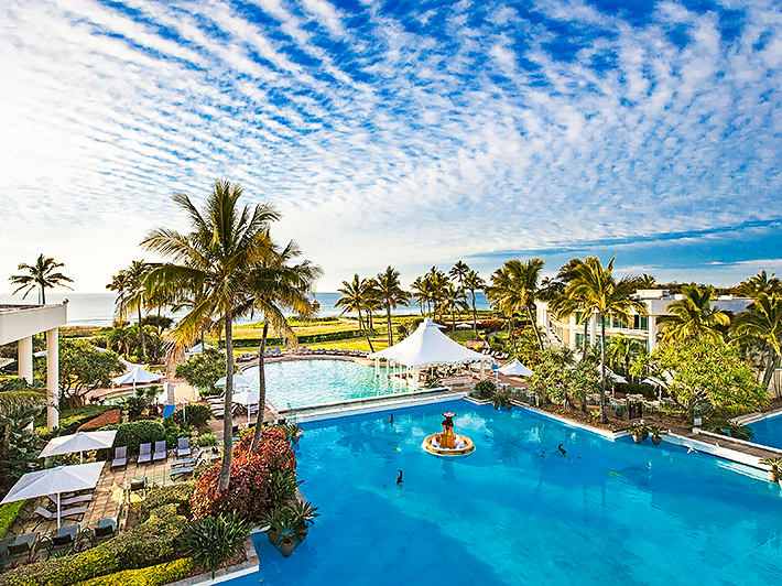 Sheraton Mirage Resort & Spa Gold Coast, Australia