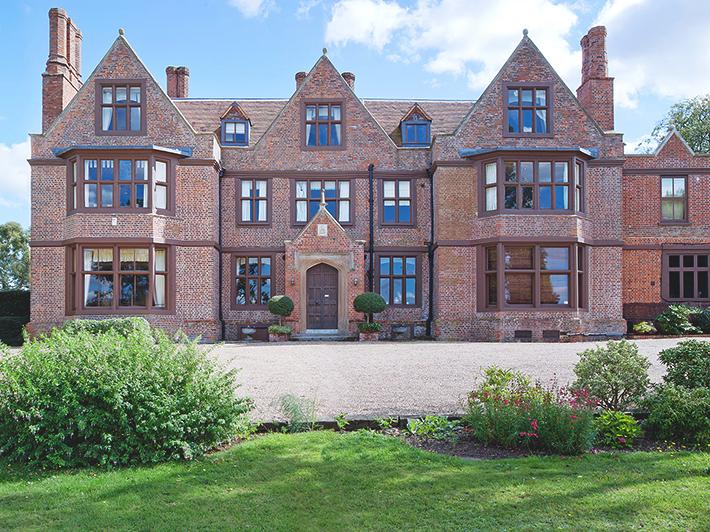 Stanlake Park Wine Estate Twyford, United Kingdom