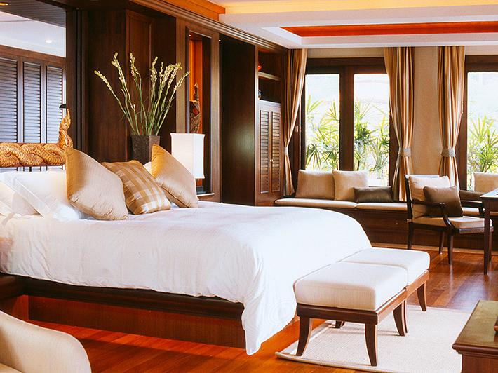 Trisara Phuket Resort Phuket, Thailand