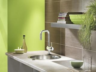 Lavabo salle de bains grohe - Grohe salle de bain ...