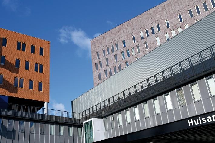 Albert Schweitzer Hospital Dordrecht, Netherlands