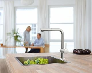 Minta Kitchen Faucets Grohe