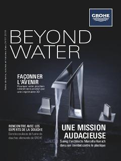 Brochures A Votre Service Grohe Belgique Sa