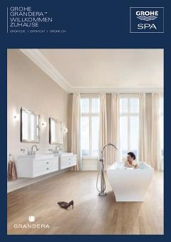 Grandera - Badarmaturen - Für Ihr Badezimmer | GROHE