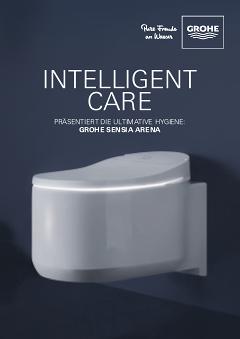 grohe sensia arena dusch wc komplettanlage f r unterputzsp lk sten wandmontage grohe. Black Bedroom Furniture Sets. Home Design Ideas