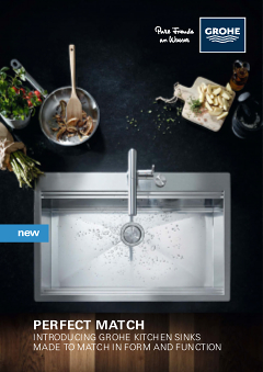 GROHE Kitchen Sink Accessories   GROHE