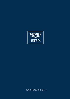 GROHE SPA™ Collections