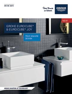 Eurocube | Bathroom Faucets | GROHE