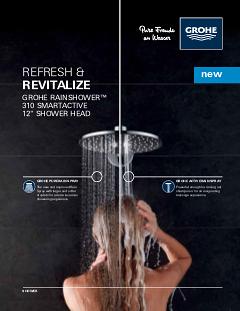 Rainshower Head Showers Shower Sets Grohe