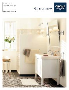 Grohe Parkfield