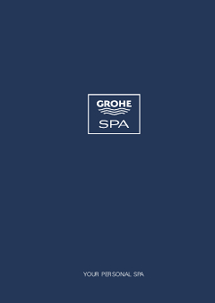GROHE SPA®