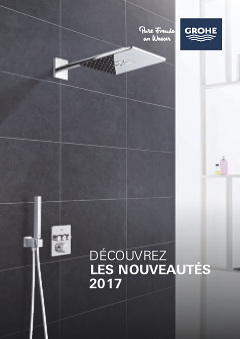 Brochures A Telecharger Grohe