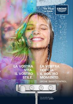 Catalogo Rubinetteria Grohe Pdf.Cataloghi Brochure Servizi Grohe