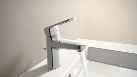 Europlus - Bathroom Taps - For your Bathroom | GROHE