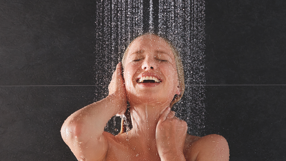 SmartControl Showers Cashback
