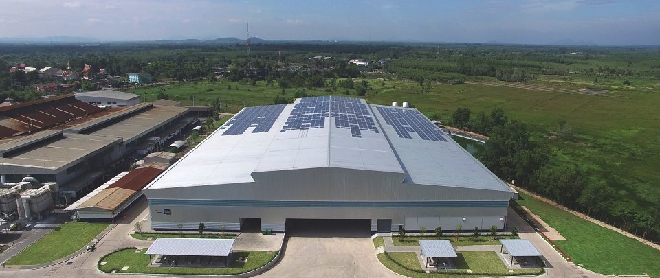 GROHE Site in Thailand Is the Most Sustainable Production Plant in Southeast Asia Thanks to Its DGNB Silver Certification