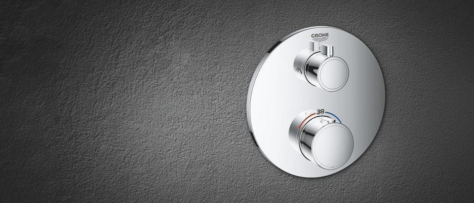 grohe-douche-encastree-grohterm-rond-chrome-plaque-finition