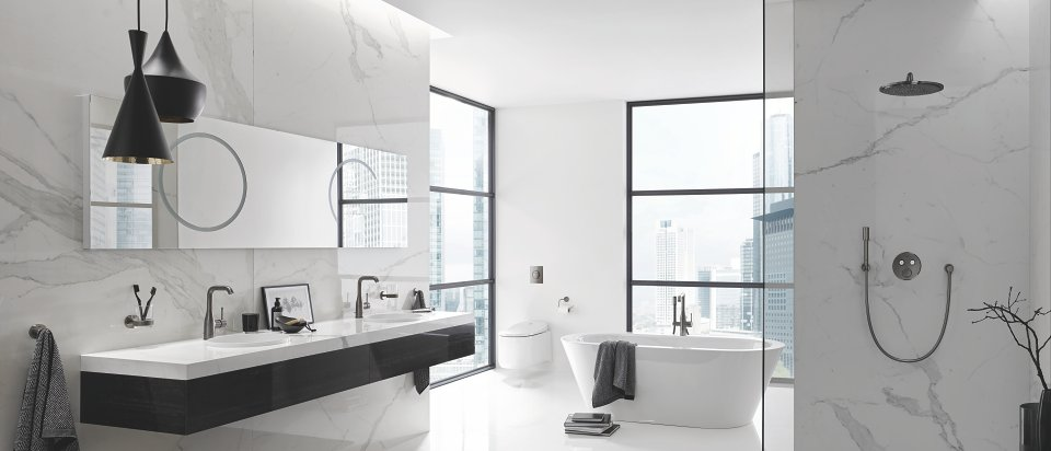 GROHE Colors Collection