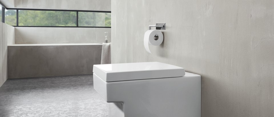 Toilet vierkant GROHE