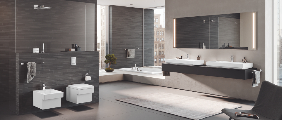 grohe   grohe ceramics lines – the perfect match for the perfect
