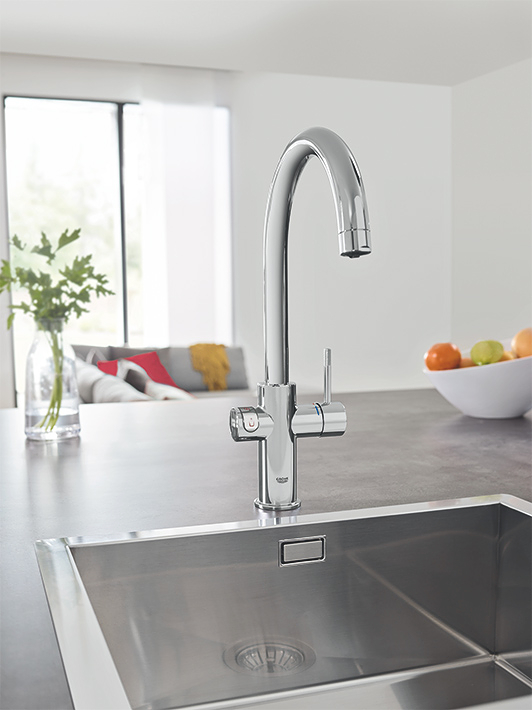 GROHE Red C-uitloop