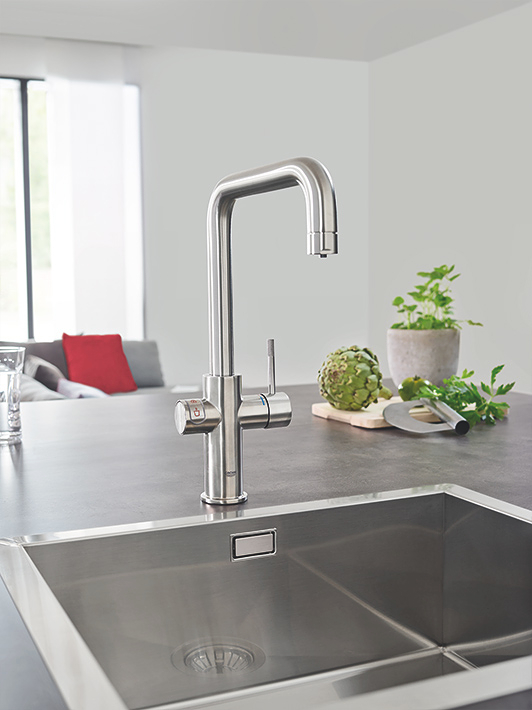 GROHE Red U-uitloop