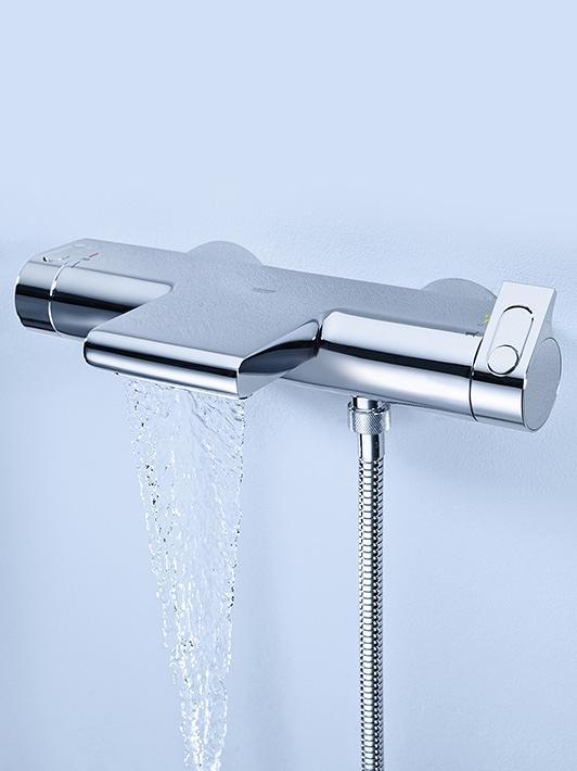 Favorit Grohtherm 2000 Neu - Thermostate - Für Ihr Badezimmer | GROHE UH44