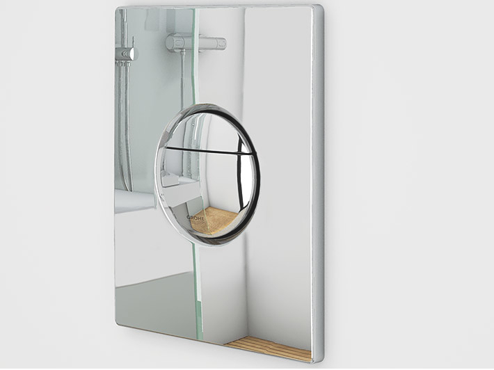 factsheet werk porta westfalica grohe. Black Bedroom Furniture Sets. Home Design Ideas