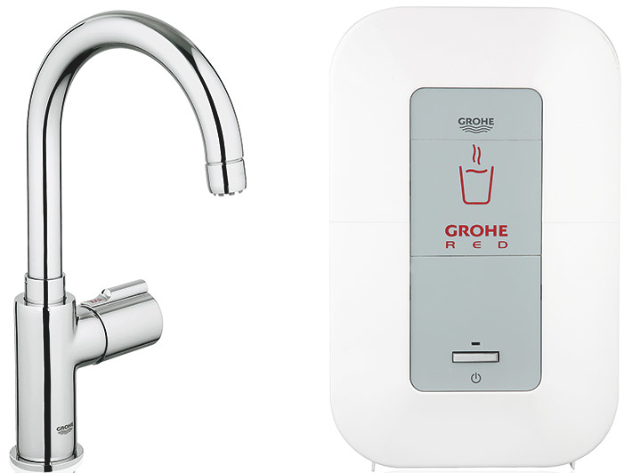 GROHE RED 4L