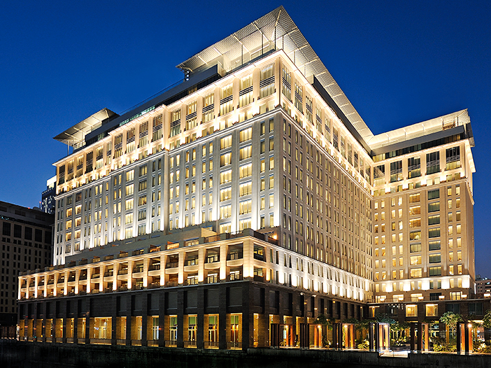 The Ritz-Carlton, DIFC, Dubai, United Arab Emirates