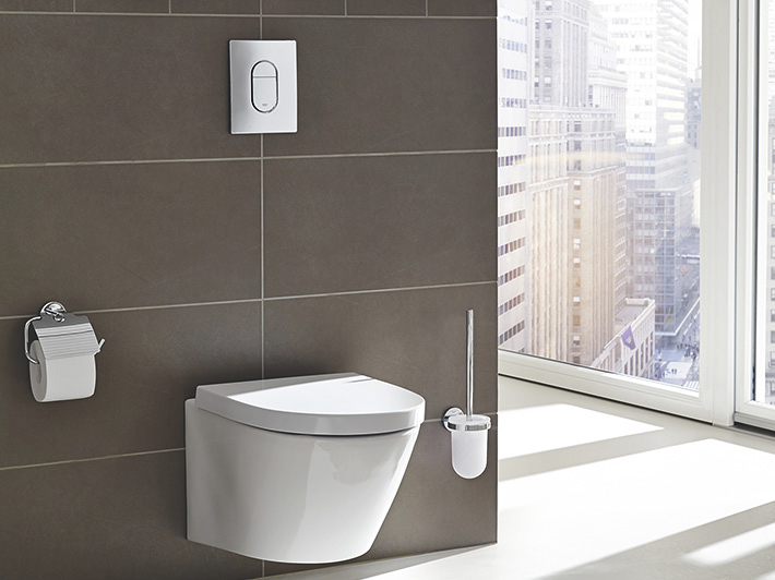 GROHE toiletoplossingen