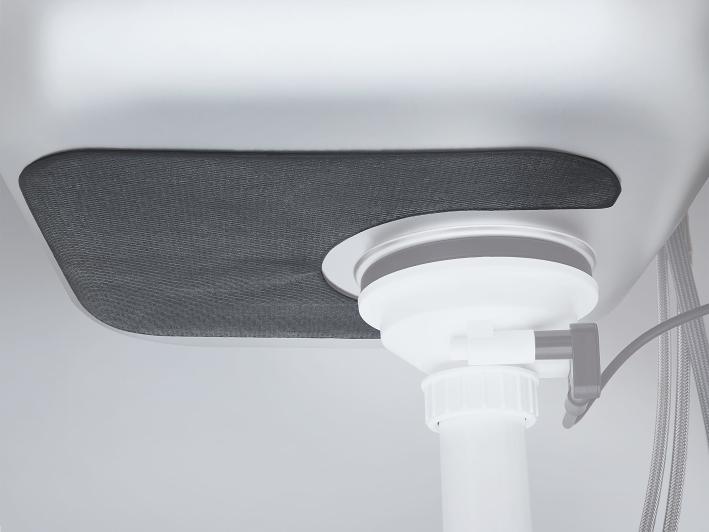 grohe sp len technologien grohe. Black Bedroom Furniture Sets. Home Design Ideas