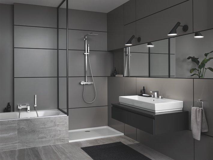Bathroom Suites Grohe