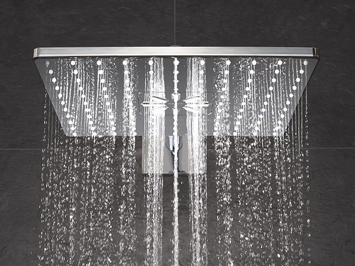 Douche collectie