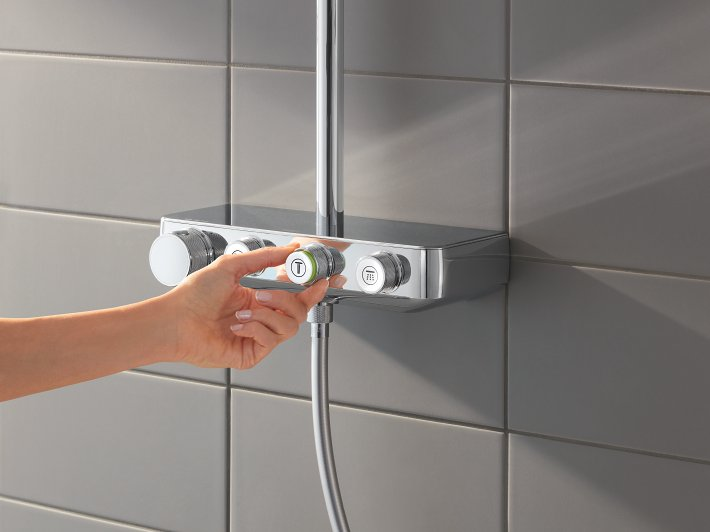 grohe-douche-opbouw-smartcontrol-knoppen-draaien-badkamer-douches-chroom