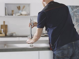 Find a grohe partner where to buy grohe for Showroom grohe barcelona