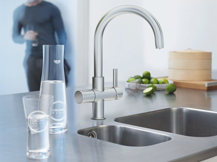 GROHE Blue® Pure