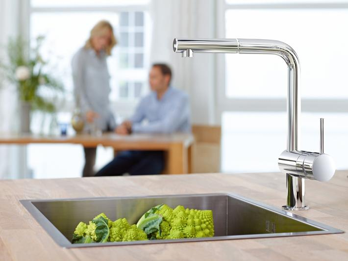 Choose the right Kitchen Tap