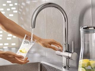 GROHE For Your Kitchen