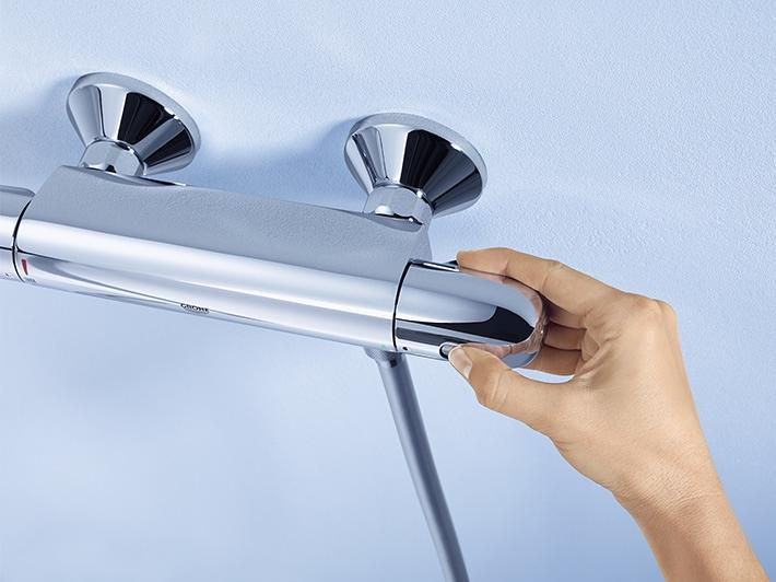 GROHE Ondus Aquafountain