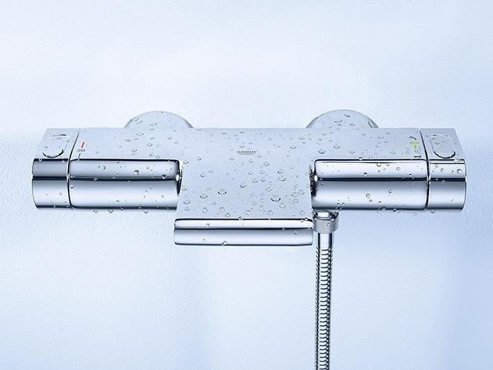 Favorit Für Ihr Badezimmer | GROHE MJ98
