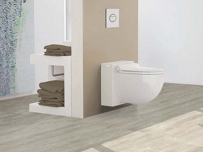 WC Solutions - Flush Plates & Sanitary Systems
