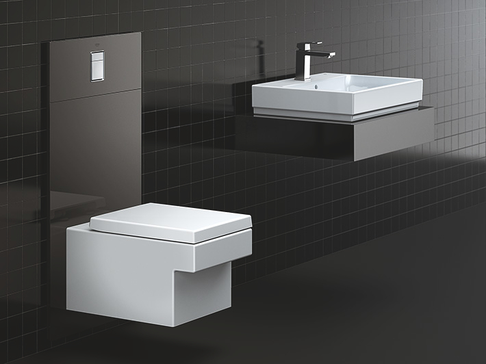 GROHE Perfect Match