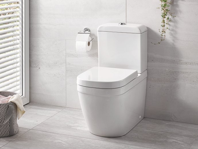 Staand toilet GROHE
