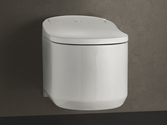 Sensia® Arena Shower Toilet